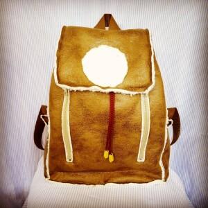 аксессуары рюкзак